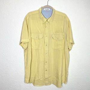 Travel Smith Shirt Checkered Button Down